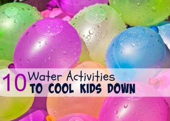 water activities image