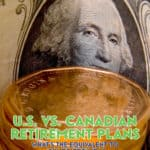 For Canadians, TFSAs offer many of the same benefits that the Roth IRA does for Americans. Unlike IRAs, these plans accept deposits as after-tax income.
