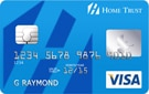 Home Trust Secured No Annual Fee Visa Card