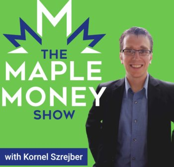 Investing in Stocks or Mutual Funds? Here's Why You Need to Change to ETFs, with Kornel Szrejber