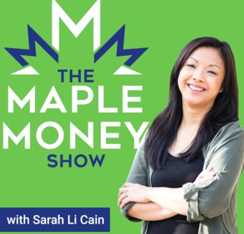 The Myth of Self-Care and How to Improve Your Health and Finances, with Sarah Li Cain