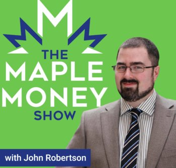 Investing for Beginners: How to Get Started on a Low-Cost Portfolio, with John Robertson
