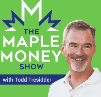 How to Use Leverage as a Tool to Get Results, with Todd Tresidder