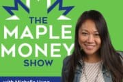 Episode 032 - Michelle Hung