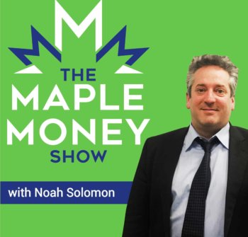 Why Your Portfolio Allocation Is Too Canadian, with Noah Solomon