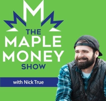 Mapping Out an RV Lifestyle, with Nick True