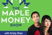 Episode 55 - Kristy Shen and Bryce Leung