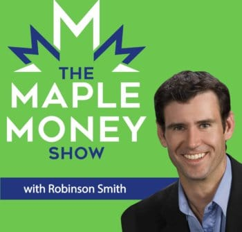 Make Your Mortgage Tax Deductible With the Smith Manoeuvre, with Robinson Smith