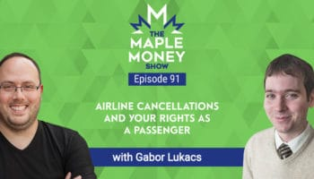 Airline Cancellations and Your Rights As a Passenger, with Gabor Lukacs