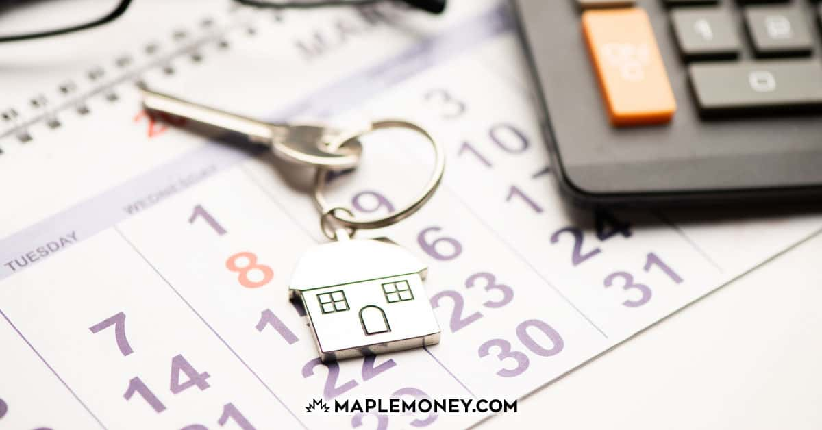 Mortgage Amortization Period vs Mortgage Term: What's the Difference?