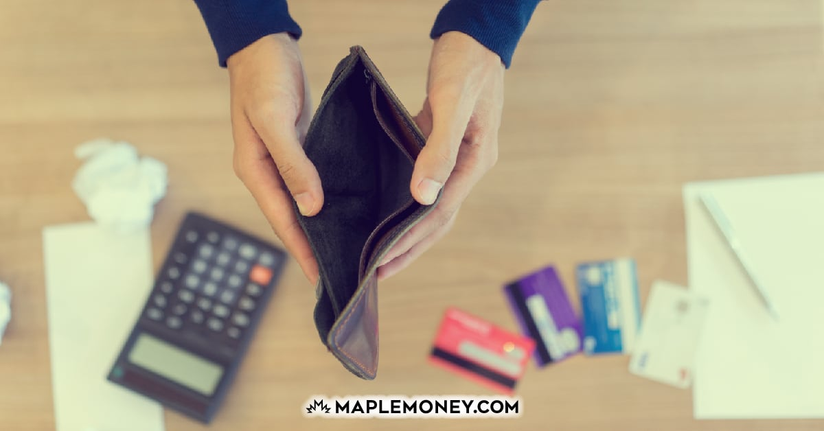 How to Avoid Bankruptcy with a Consumer Proposal