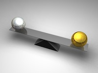 Balance Fulcrum