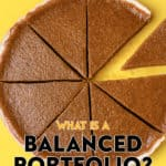 What does a balanced portfolio asset allocation look like? Here's my two cents on the topic and how I think can a Balance Junkie have an all cash portfolio.