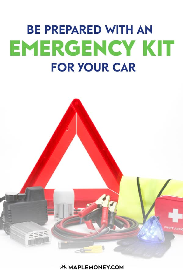 An emergency kit for your car can be a good way to protect yourself if you run into trouble. Having an emergency kit can be perfect for preparedness.