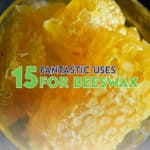 Beeswax is another one of those magic items that we should all have in our homes. Here are some of the ways you can use beeswax at home.