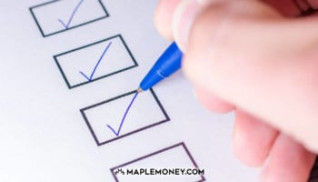 4 Benefits of Using Checklists