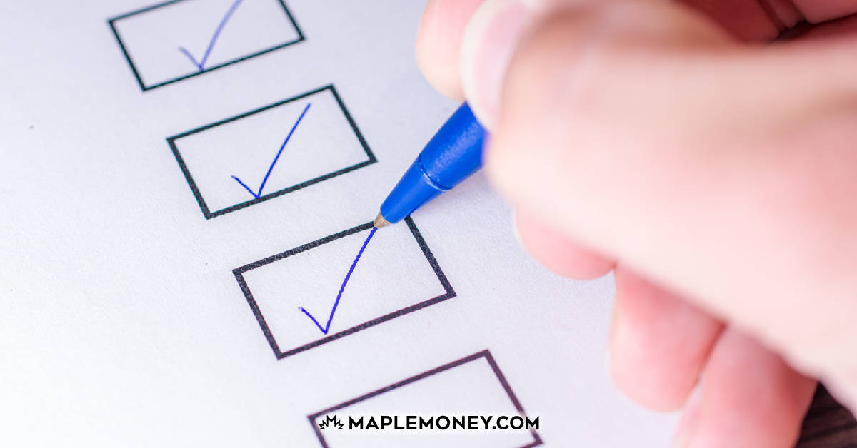 Do you use checklists? Here are reasons why you should start creating checklists and making them a part of your daily routine.