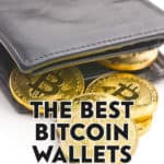 When trading bitcoin, you'll need to decide whether to use a hardware or software bitcoin wallet. Here are details on the best bitcoin wallets.