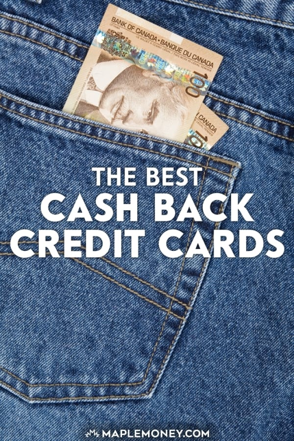 credit cards that give you cash back