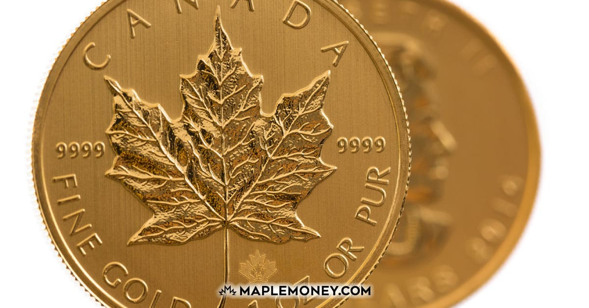 The Best Gold ETFs In Canada for 2021