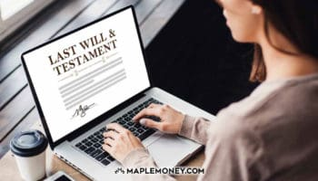 The Best Online Wills in Canada for 2020
