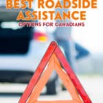 There are many things to consider when choosing roadside assistance including the emergency towing distance which vary greatly from 5 km to 250 km per call.