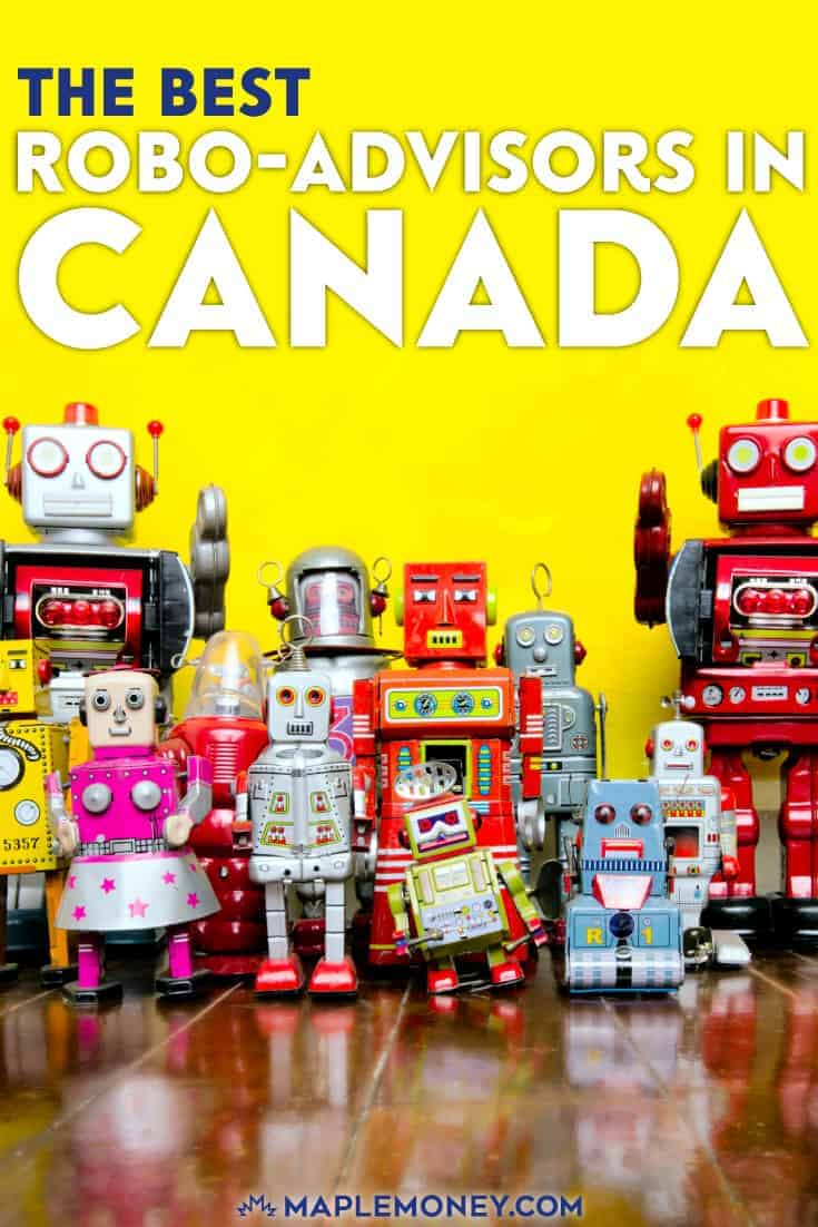 What is a robo-advisor? And can you trust a computer with your money? The good news is that robo-advisors offer a cost-efficient and easy way to start investing. Read on, and I'll answer all your questions about Canadian robo-advisors and also list the best 5 robo-advisors in Canada.