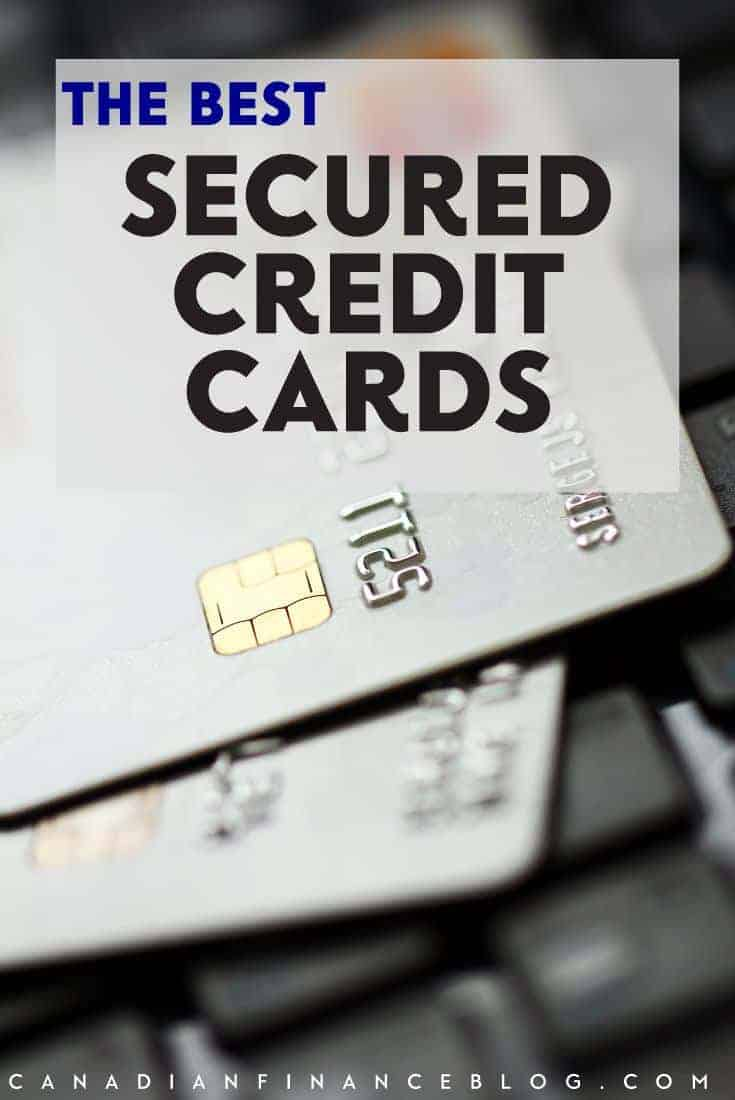 what is the best secured credit card for bad credit