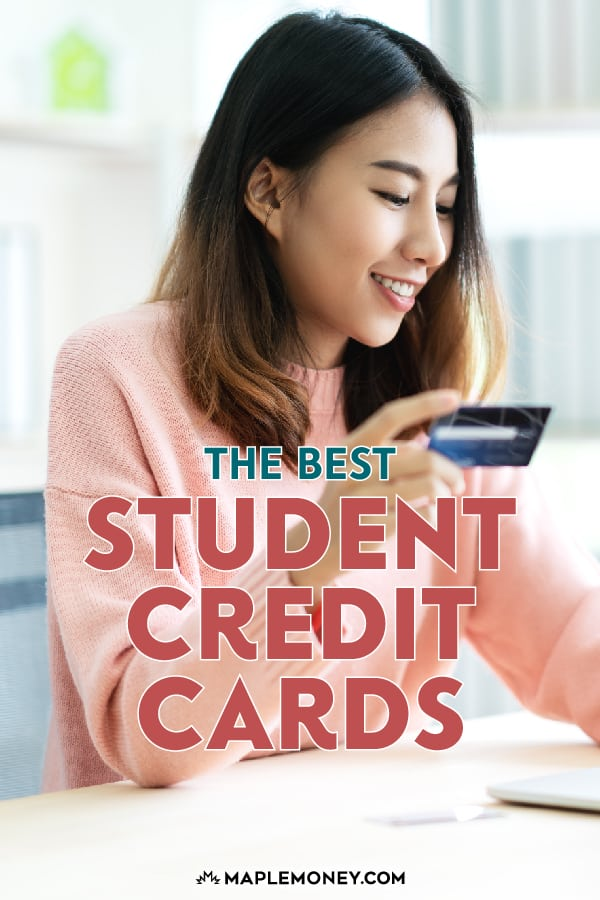 The best student credit cards help those who have little to no credit established themselves. Check out our picks of the best credit cards for students.