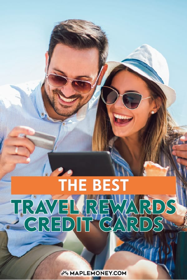 The best travel credit card is the one that works with your preferences and habits. Check out our picks for the best travel rewards credit cards in Canada.