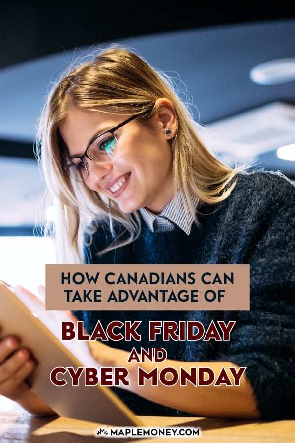 If you want to take advantage of Black Friday sales in Canada, you do have options. Here are a few ways that you can get in on the Black Friday deals.