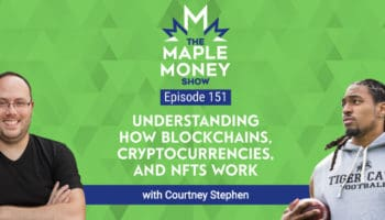 Understanding how Blockchains, Cryptocurrencies, and NFTs Work, with Courtney Stephen