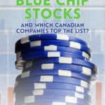 Blue chip stocks can be a great addition to any long term, well diversified investment portfolio. Consider these factors before purchasing a blue chip stock.