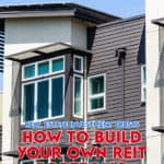 If you're looking to diversify into real estate, you can make use of the real estate investment trust (REIT) without needing the capital to buy property.