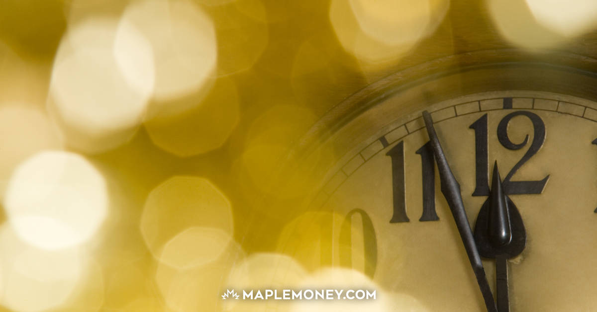 New Year Investing: Build Your Portfolio