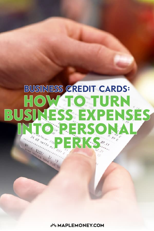 Using business credit cards, you can turn your tax-deductible business expenses into personal perks with the credit card rewards that are available.