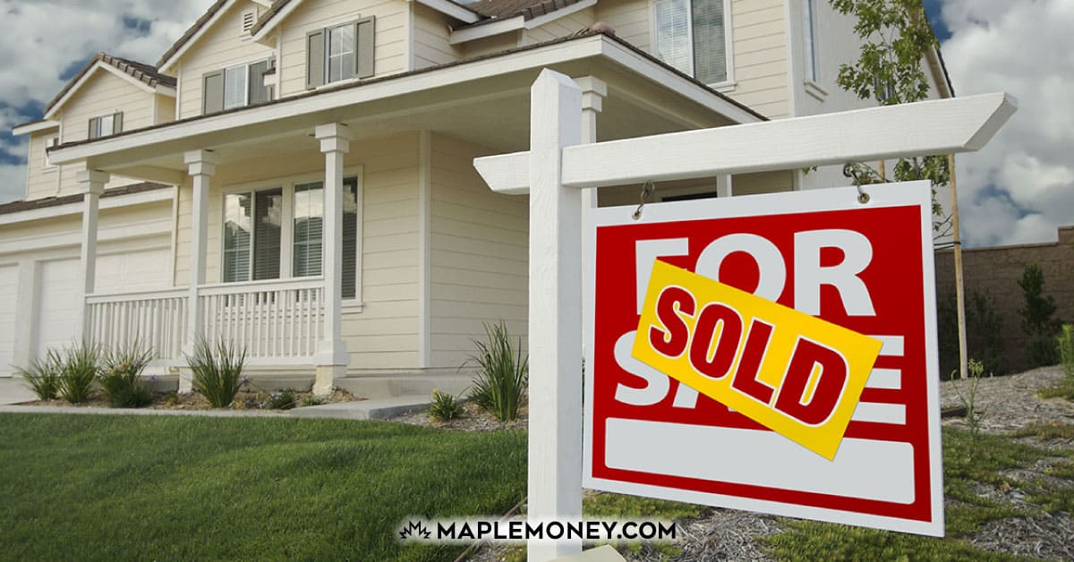 How To Buy a House in Canada: 10 Steps To Buying a Home