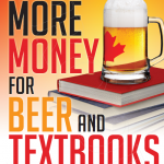 More Money for Beer and Textbooks Book Review