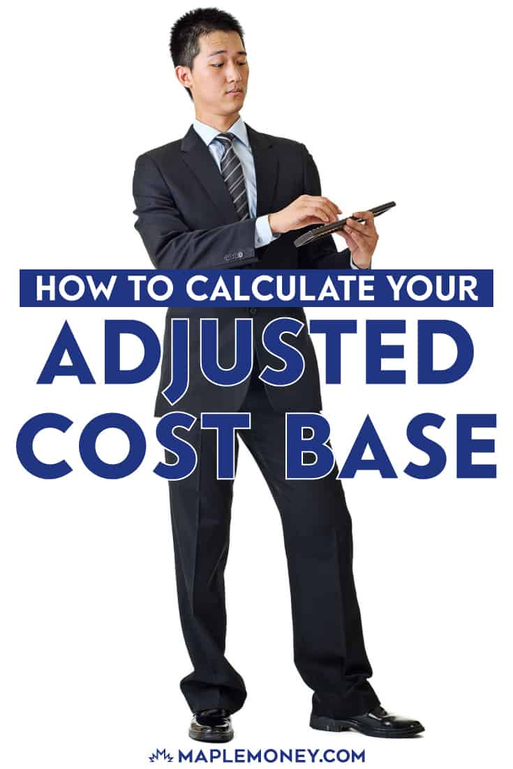 Calculating your adjusted cost base (ACB) is necessary to determine the true cost of your investments for capital gains and losses.