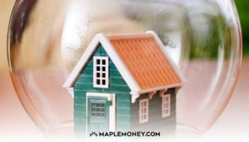 Can Anyone Really Deny The Canada Housing Bubble Any Longer?