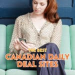 Daily deal sites provide you with local deals at a discount of 50%-90% off the regular price. Here are some of the top daily deal sites to check out.