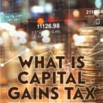 In order to make the most of you investments, you'll want to know how the capital gains tax is calculated and how you can reduce the gain to pay less taxes.