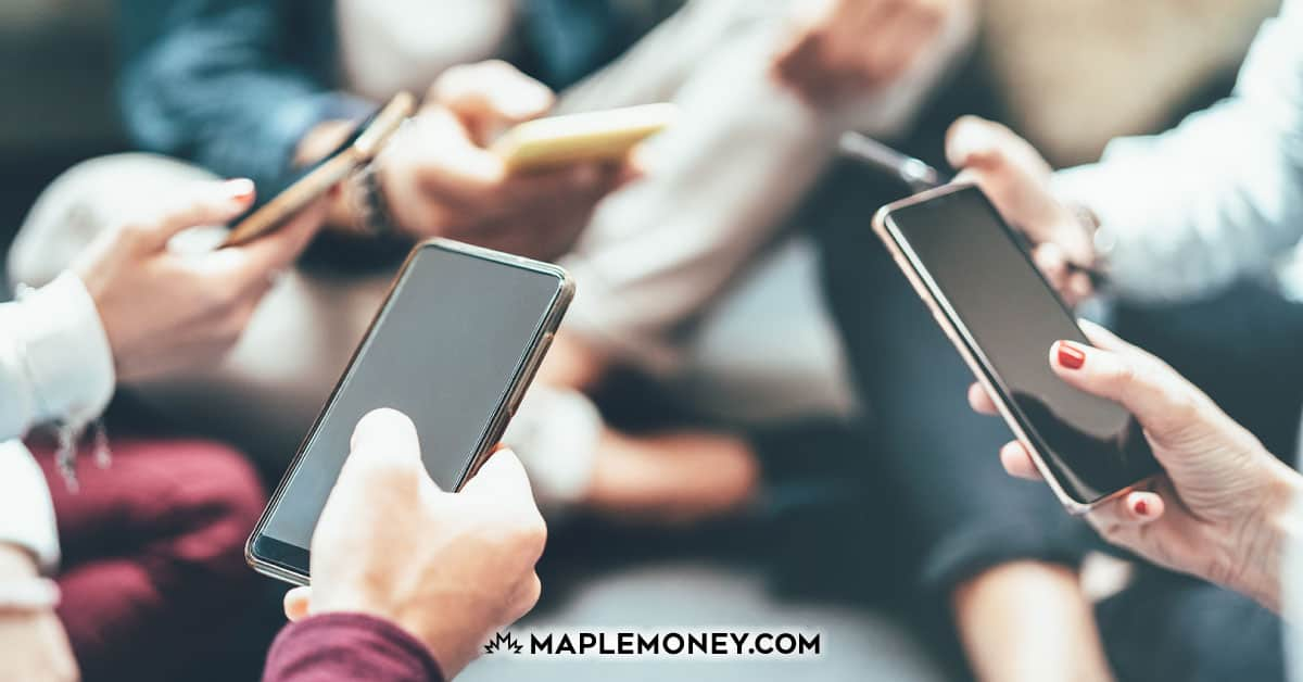 The Best Cheap Cell Phone Plans In Canada