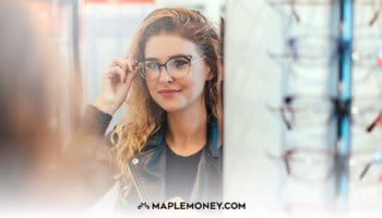 How to buy cheap glasses online in Canada