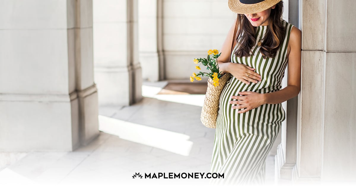 How to Find Cheap Maternity Clothing