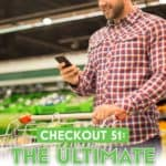 Checkout 51 is definitely a must try rebate app. Here's our review and some helpful tips to cash in on deals using the Checkout 51 app.