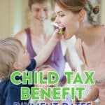 The Canada Child Benefit has been an important source of tax free income for Canadian families. Here's some info on this year's child tax benefit payment dates.