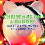 You had better be prepared if you want to avoid breaking the bank this holiday season. Here are the best tips to help you save money on Christmas shopping.