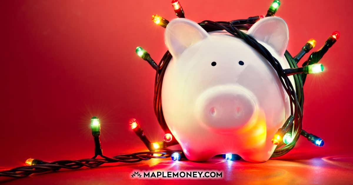Christmas on a Budget: 14 Ways to Save Money this Christmas