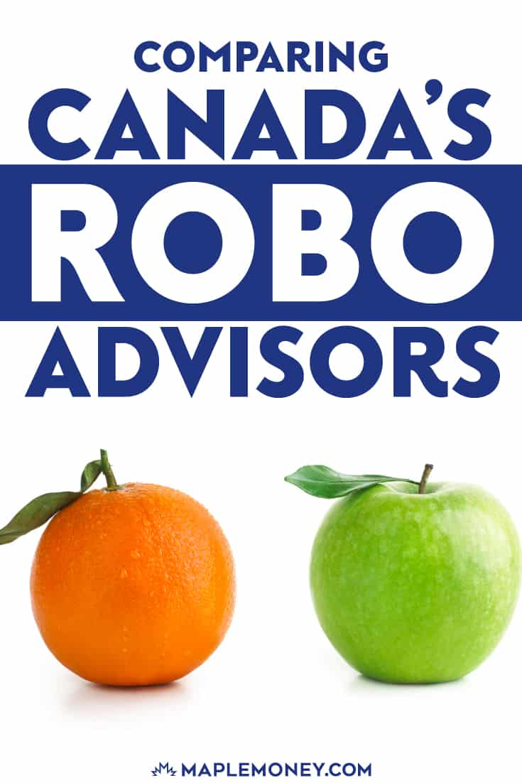 Comparing robo-advisor prices isn't as easy as comparing your options on major appliances or cell phones. You need to look at the percentage-based commissions charged at different asset tiers, monthly account charges, various ETF basis points, and then all of the non-price considerations.